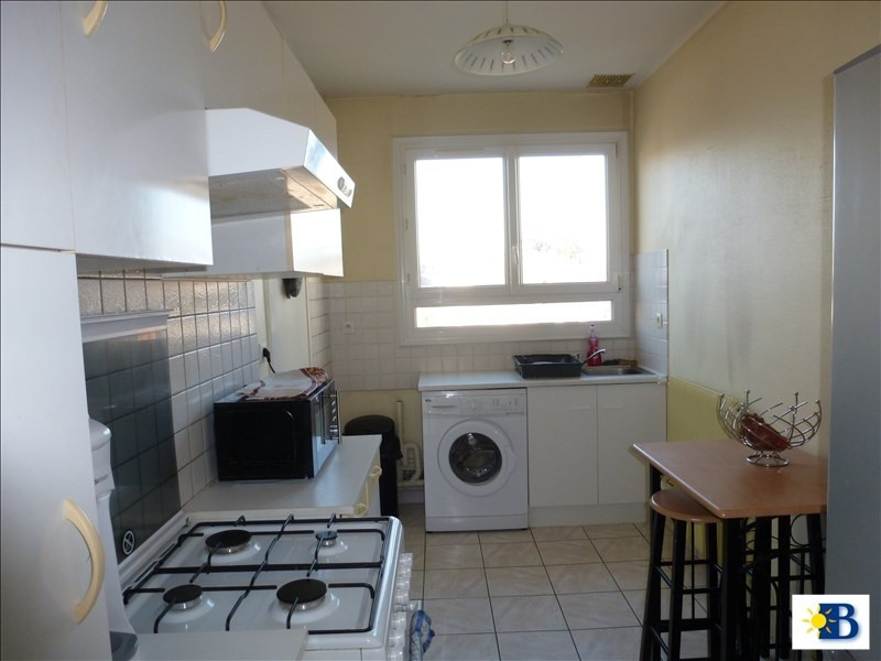 Vente appartement Chatellerault 75 000€ - Photo 3