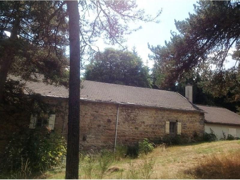 Vente maison / villa Le chambon sur lignon 149000€ - Photo 6
