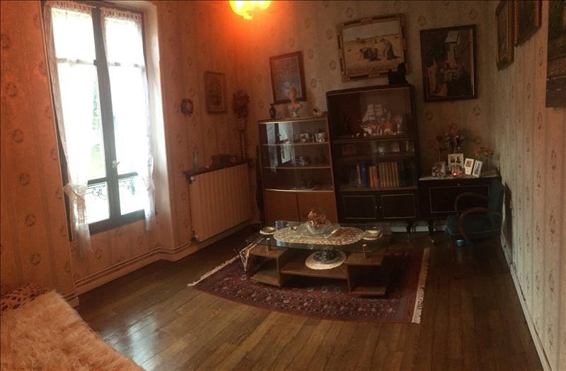 Vente appartement Villeneuve st georges 169000€ - Photo 2