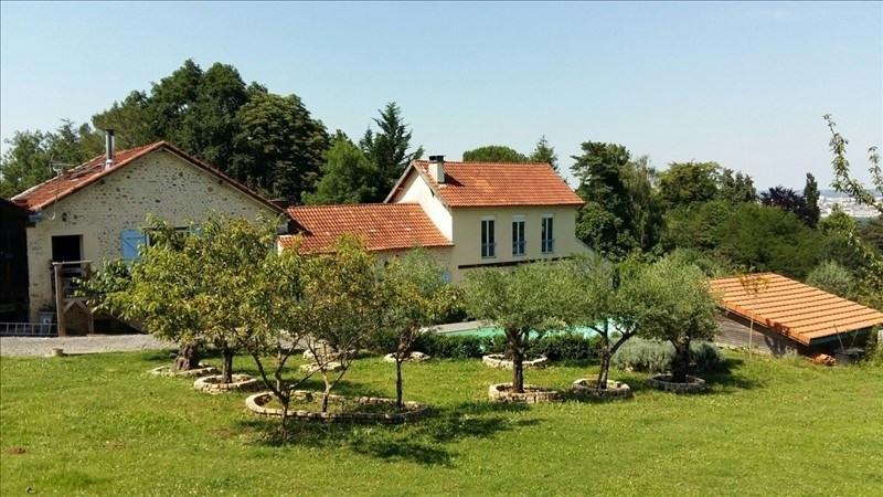 Vente maison / villa Pau 514500€ - Photo 3
