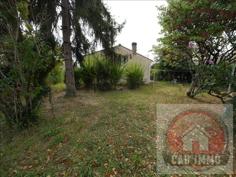 Vente maison / villa Bergerac 108000€ - Photo 2
