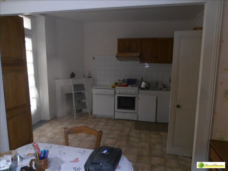 Sale house / villa Blanzac porcheresse 66 000€ - Picture 4