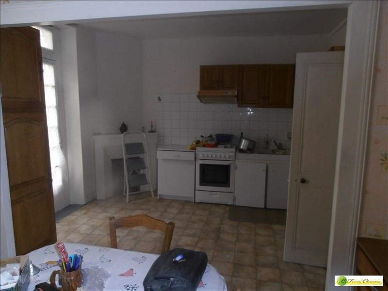 Vente maison / villa Blanzac porcheresse 66000€ - Photo 4