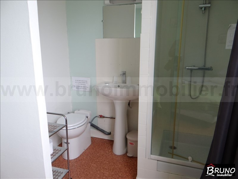 Commercial property sale shop Le crotoy 281 500€ - Picture 10