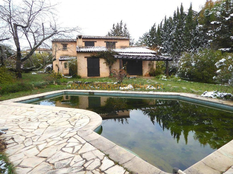 Vente de prestige maison / villa Mougins 630 000€ - Photo 14