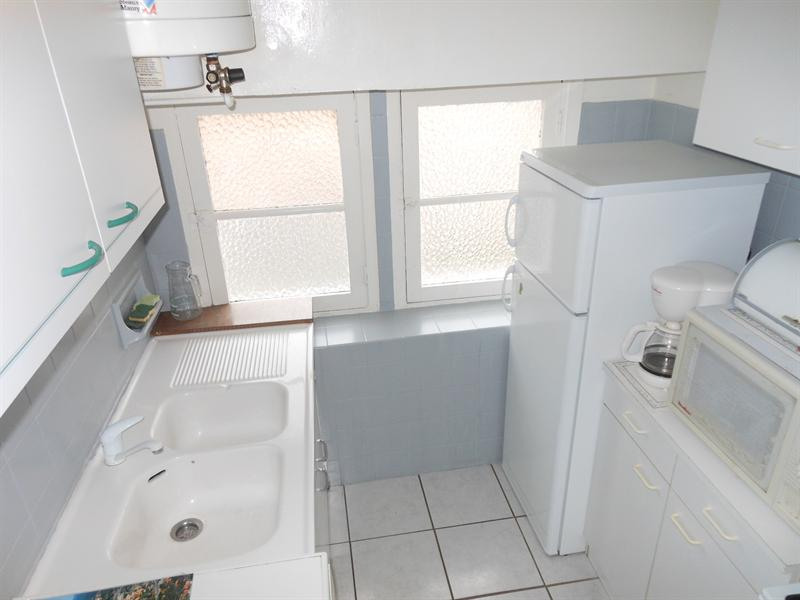 Location vacances appartement Capbreton 485€ - Photo 4
