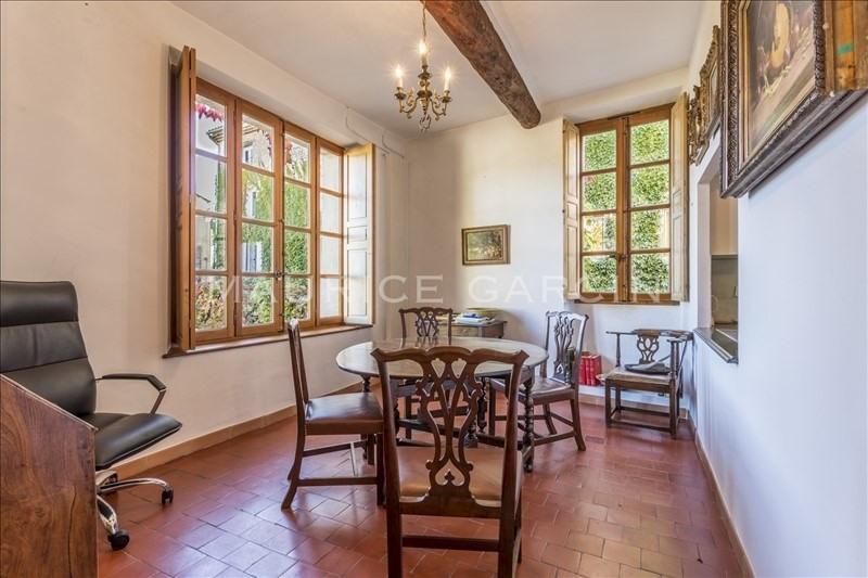 Venta de prestigio  casa Carpentras 795000€ - Fotografía 3