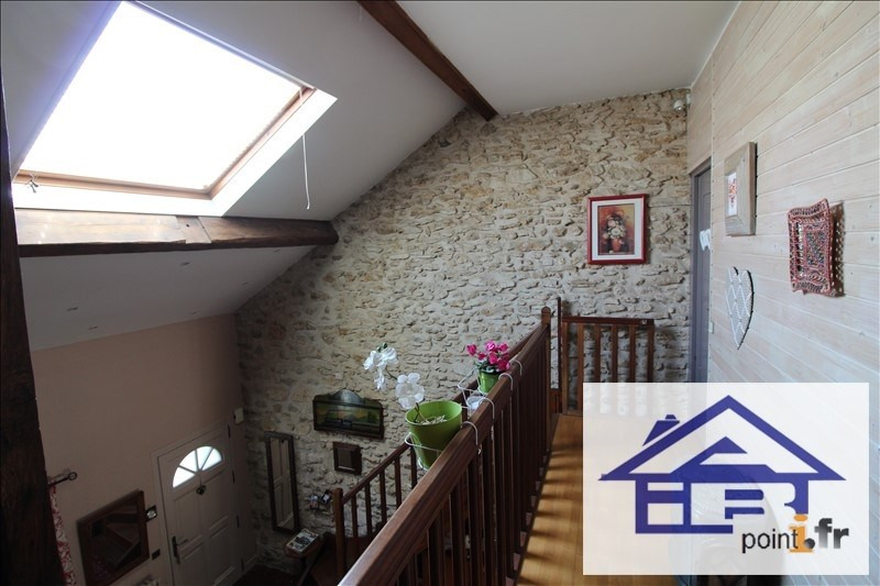 Sale house / villa Fourqueux 670 000€ - Picture 4
