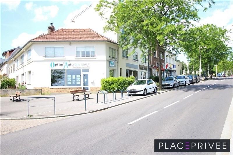 Vermietung geschäftsraum Nancy 700€ HT/HC - Fotografie 1