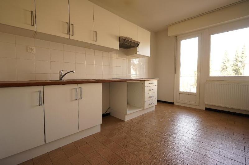 Verkoop  appartement Hoenheim 195000€ - Foto 9