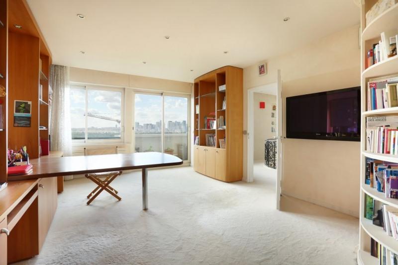 Престижная продажа квартирa Paris 16ème 3800000€ - Фото 15