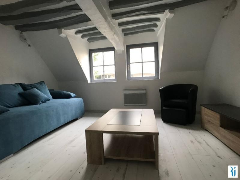 Vente appartement Rouen 132000€ - Photo 3