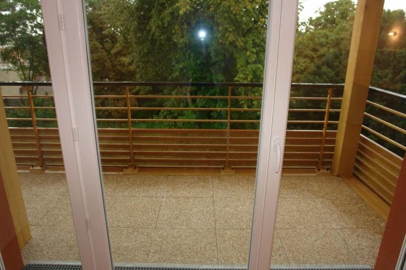 Rental apartment Morangis 995€ CC - Picture 2