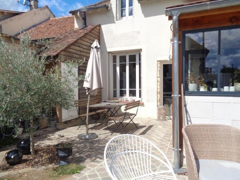 Sale house / villa Bois le roi 349000€ - Picture 2