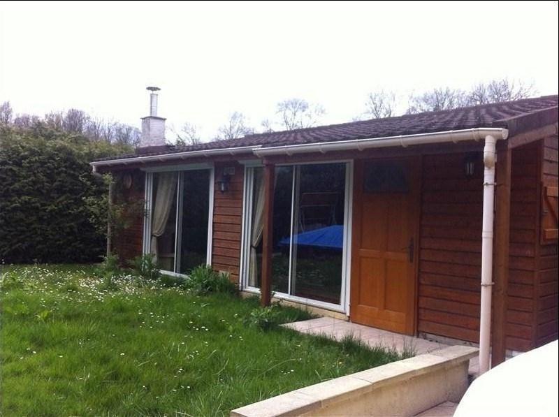 Sale house / villa Le chatelet en brie 98000€ - Picture 5