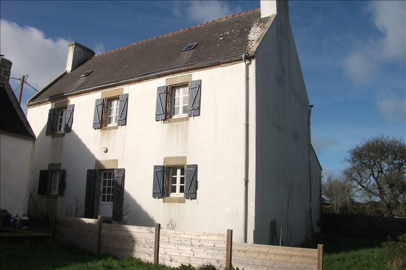 Vente maison / villa Beuzec cap sizun 64200€ - Photo 1