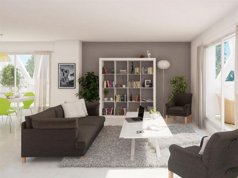 trio verde programme immobilier neuf bayonne partir de 136 271 propos par pichet immobilier. Black Bedroom Furniture Sets. Home Design Ideas