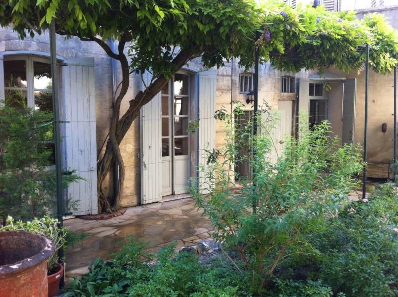 Rental apartment Avignon 1570€ CC - Picture 1