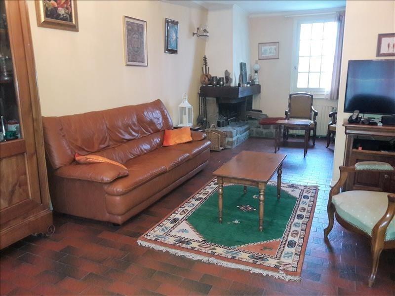 Vente maison / villa Bethemont la foret 377000€ - Photo 3