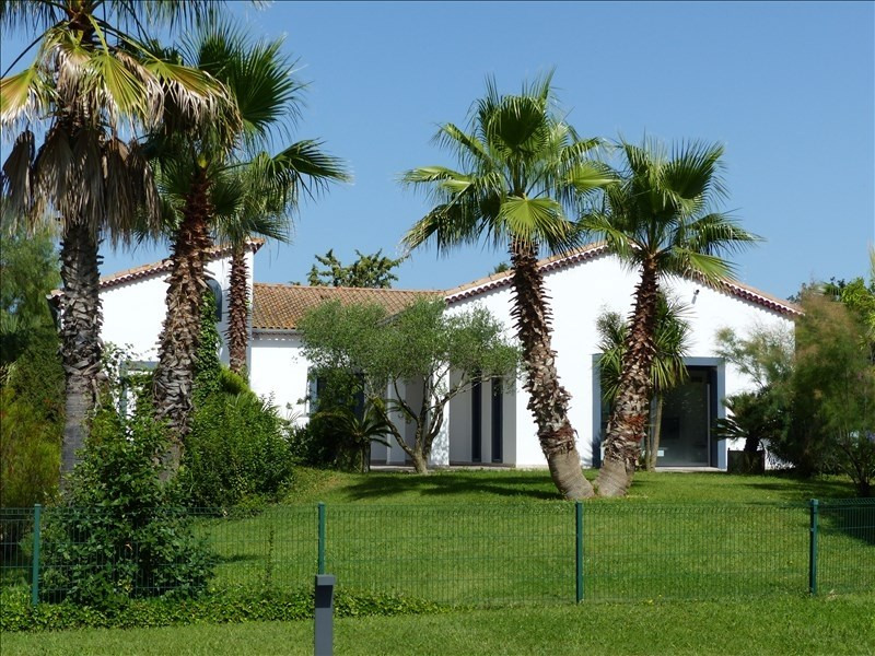 Deluxe sale house / villa Beziers 785 000€ - Picture 1