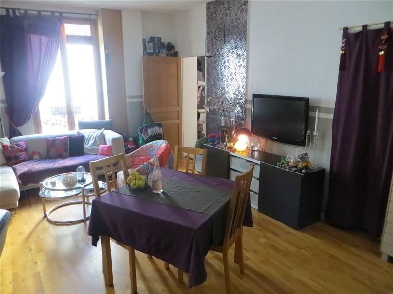 Vente appartement Issy les moulineaux 417000€ - Photo 3