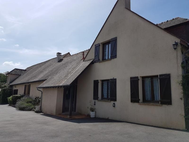 Vente de prestige maison / villa Le perray en yvelines 1050000€ - Photo 1