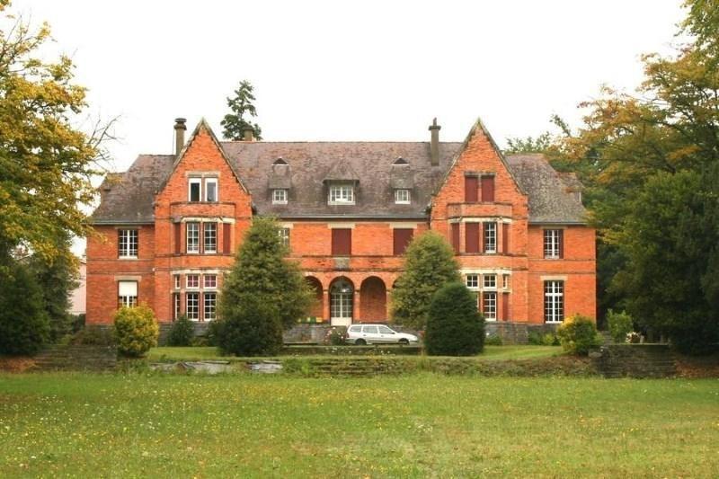 Vente de prestige maison / villa Moisdon-la-riviere 572000€ - Photo 1