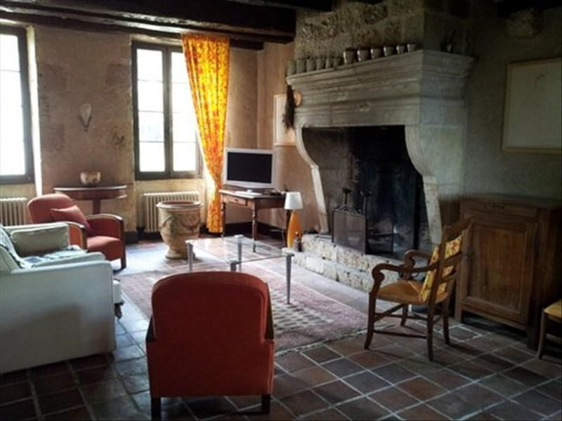 Deluxe sale house / villa Laroque timbaut 462 000€ - Picture 3