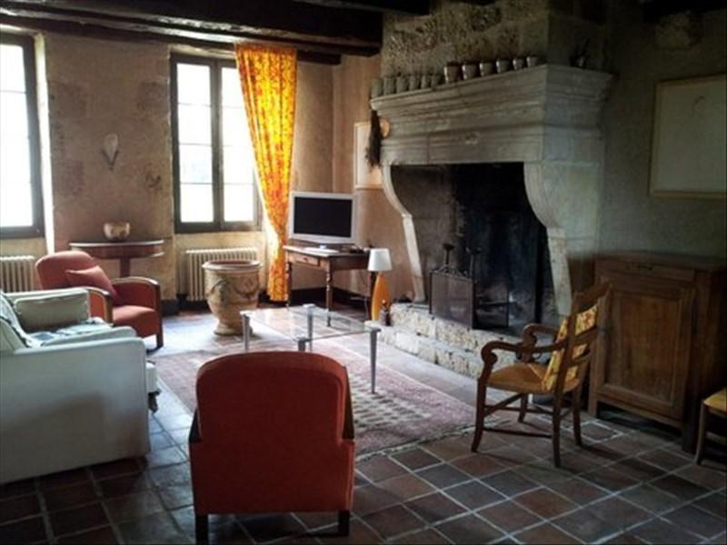 Vente de prestige maison / villa Laroque timbaut 462000€ - Photo 3