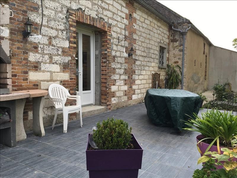 Sale house / villa Sens 297000€ - Picture 10