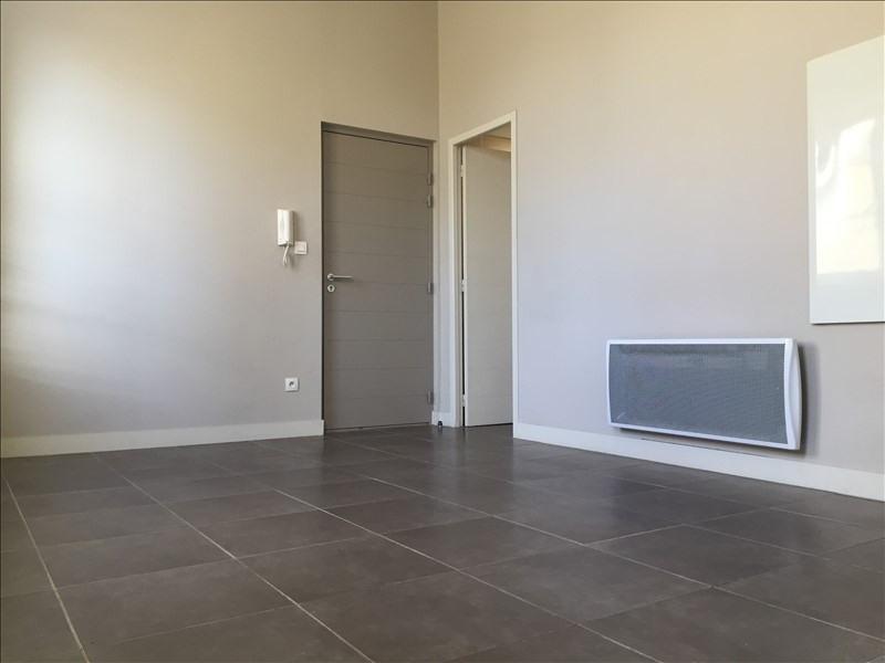 Vente appartement Nimes 75000€ - Photo 5