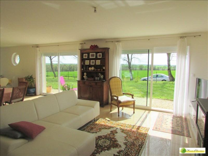 Vente maison / villa Ranville breuillaud 168000€ - Photo 12