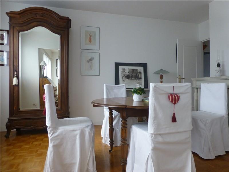 Vendita appartamento Villennes sur seine 295000€ - Fotografia 2