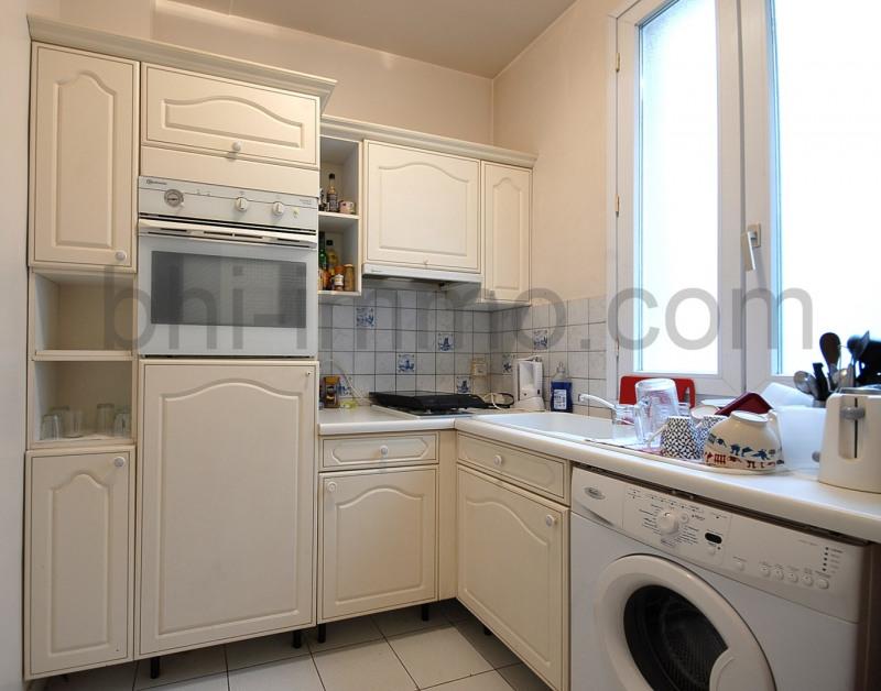 Alquiler  apartamento Paris 5ème 1200€ CC - Fotografía 3
