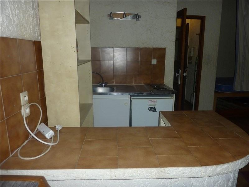 Location appartement Marseille 6ème 380€ CC - Photo 3