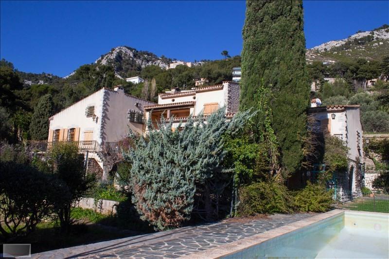 Verkauf von luxusobjekt haus Toulon 3875000€ - Fotografie 1