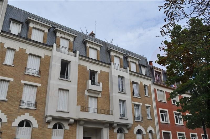 Vente appartement Le raincy 450 000€ - Photo 1