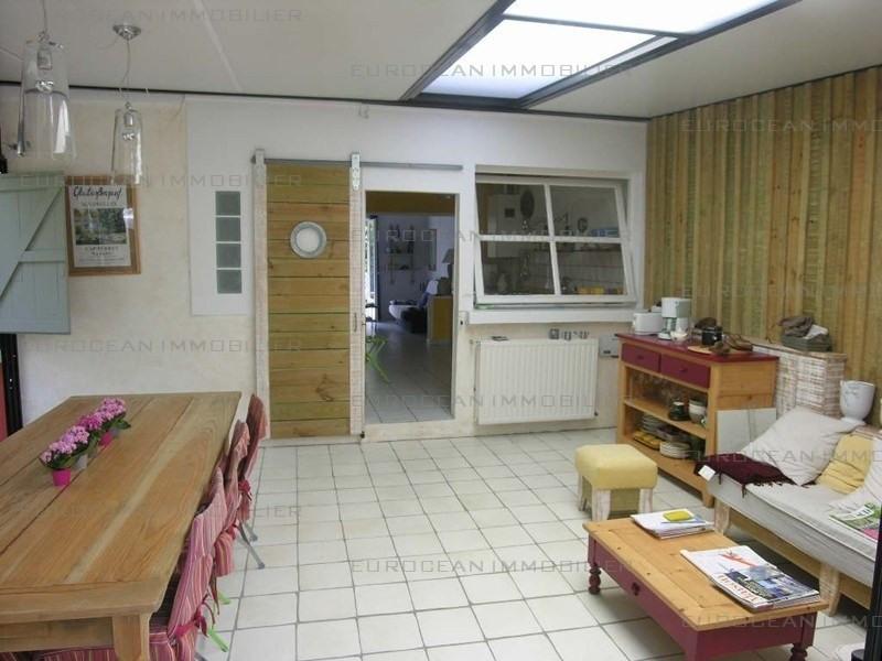 Vermietung von ferienwohnung haus Lacanau 785€ - Fotografie 3