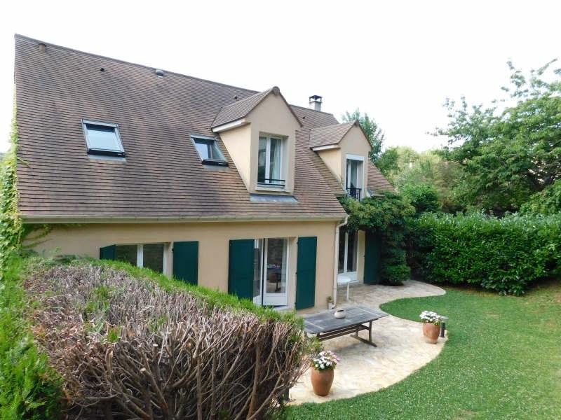 Vente maison / villa Vauhallan 696000€ - Photo 1