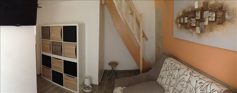 Rental house / villa Nanteuil les meaux 595€ CC - Picture 5