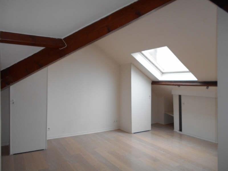 Location appartement Maisons-laffitte 780€ CC - Photo 1