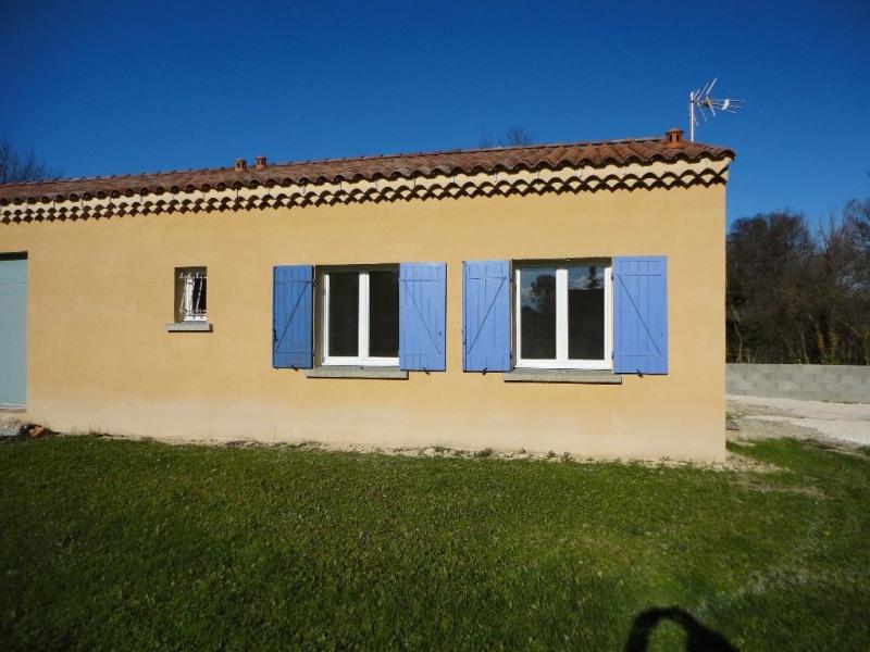 Rental apartment Entraigues sur la sorgues 460€ CC - Picture 14