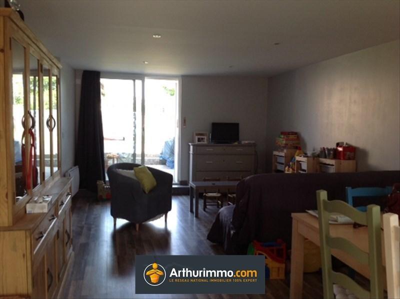 Vente maison / villa Morestel 165000€ - Photo 4