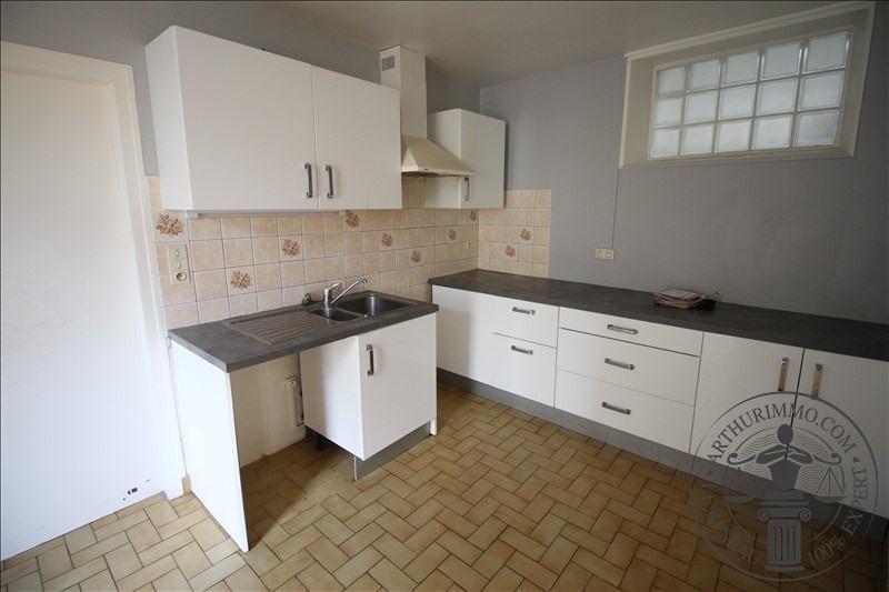 Vente maison / villa Dourdan 240000€ - Photo 3