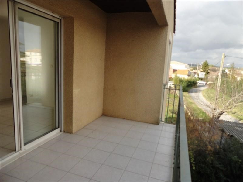 Produit d'investissement appartement Lunel 86400€ - Photo 3