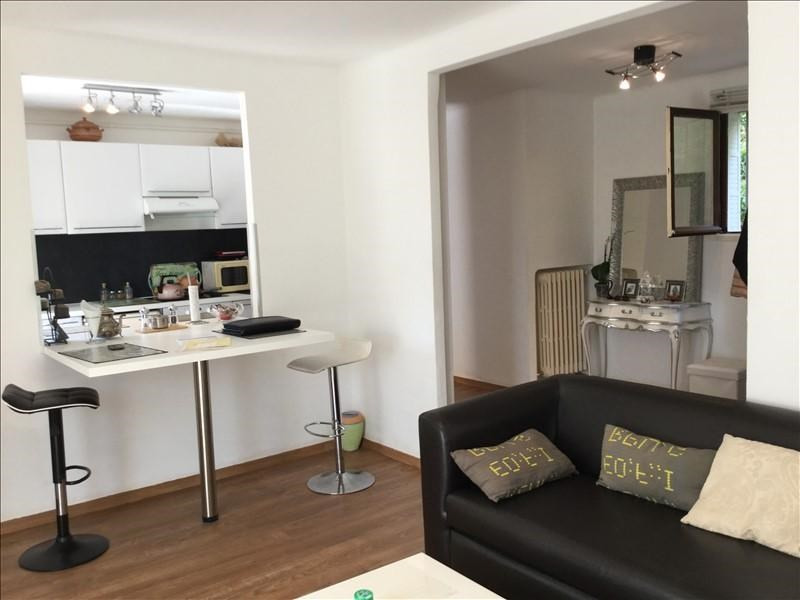 Sale apartment Cannes 295 000€ - Picture 4