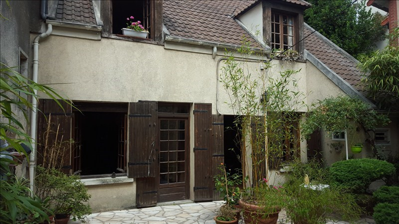Vente maison / villa Nanterre 549 900€ - Photo 1