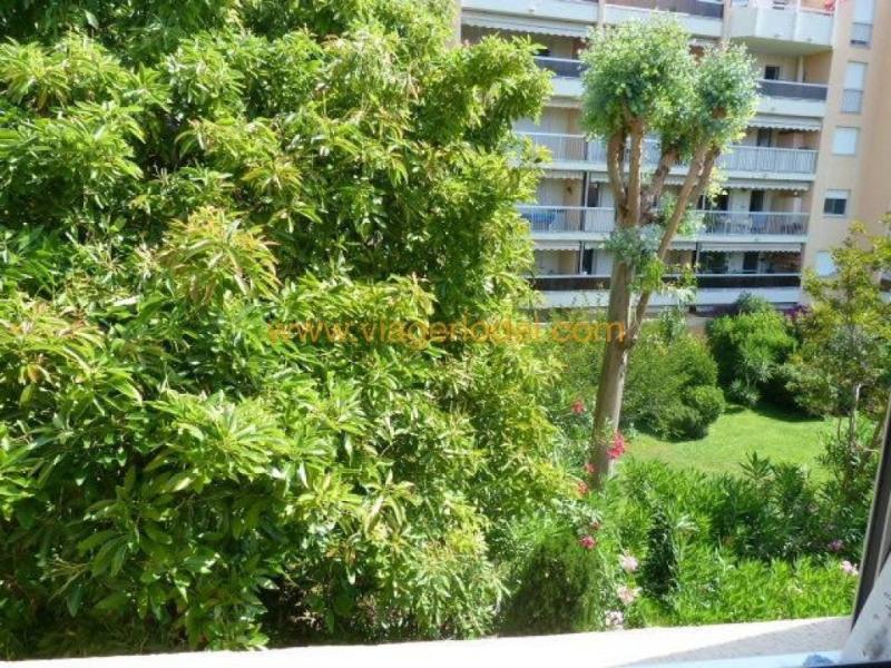 Viager appartement Golfe-juan 113000€ - Photo 6