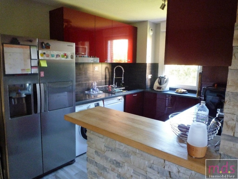 Vente appartement Saint-jean 185 000€ - Photo 2