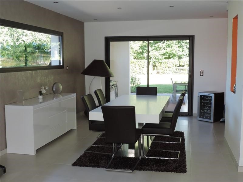 Sale house / villa St nauphary 535000€ - Picture 5
